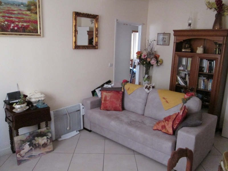 Sale apartment Sete 122 000€ - Picture 2