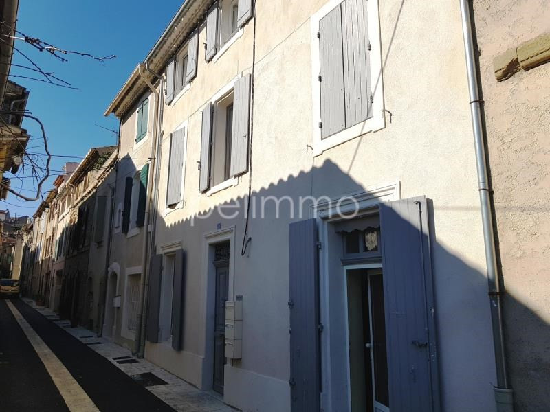 Immeuble de rapport eyguieres - 3 appartements - 193 m²