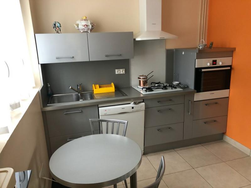 Vente appartement Rouen 258000€ - Photo 3