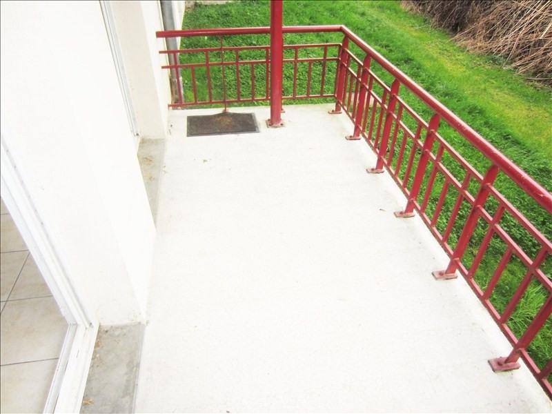 Rental apartment Pau 506€ CC - Picture 4