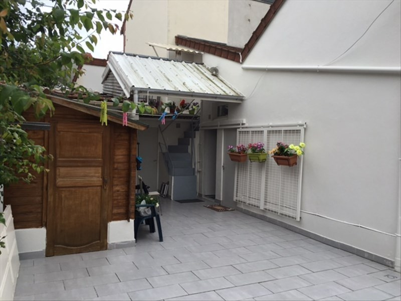 Sale house / villa Colombes 405 000€ - Picture 2