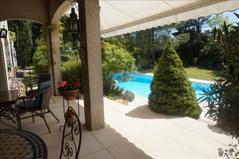 Vente de prestige maison / villa Pin balma 750 000€ - Photo 5