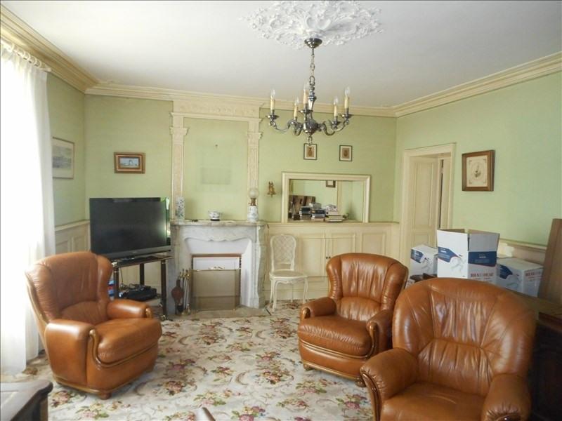 Vente maison / villa Pamproux 187200€ - Photo 2