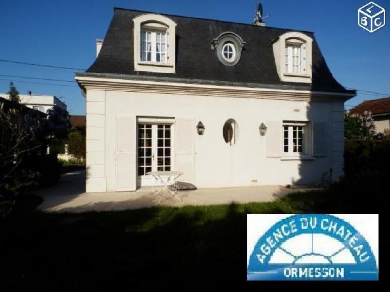 Vente maison / villa Ormesson sur marne 561000€ - Photo 2