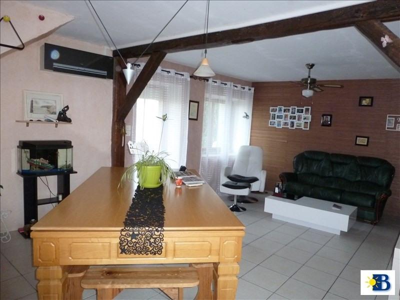 Vente maison / villa Chatellerault 180200€ - Photo 5