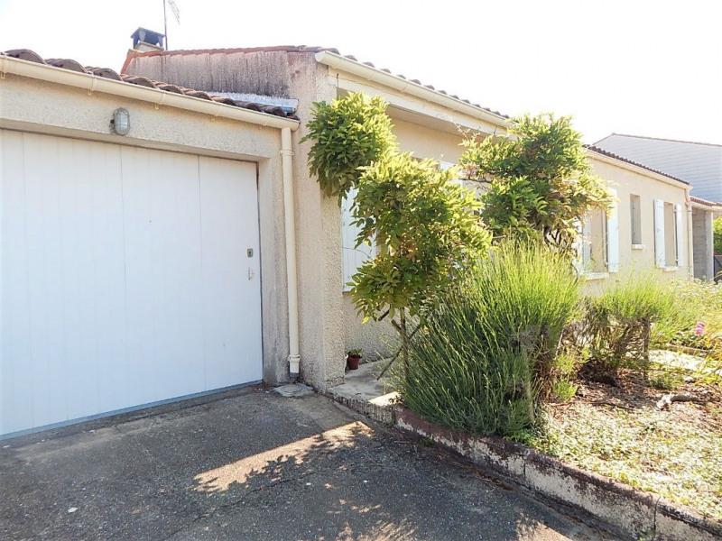 Sale house / villa Semussac 212500€ - Picture 9