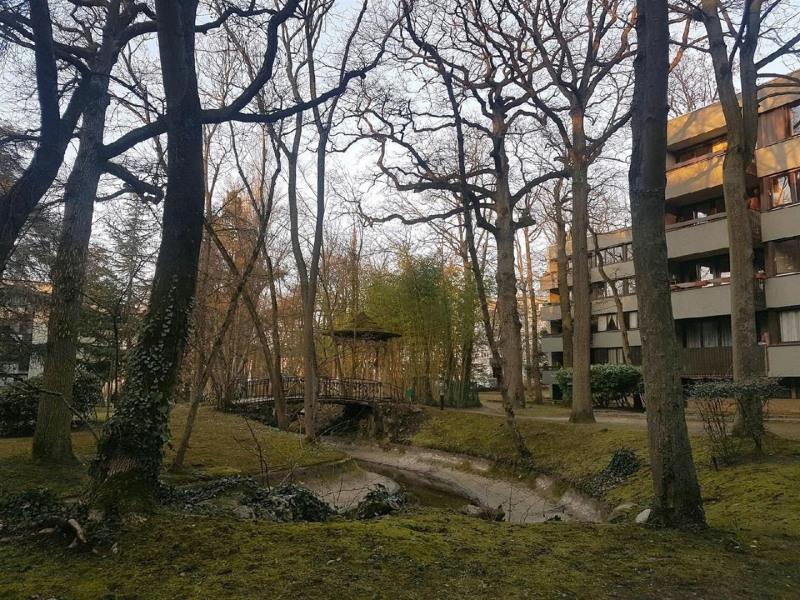 Sale apartment Mery sur oise 149800€ - Picture 2