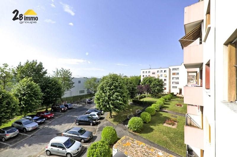 Sale apartment Vitry sur seine 210000€ - Picture 2