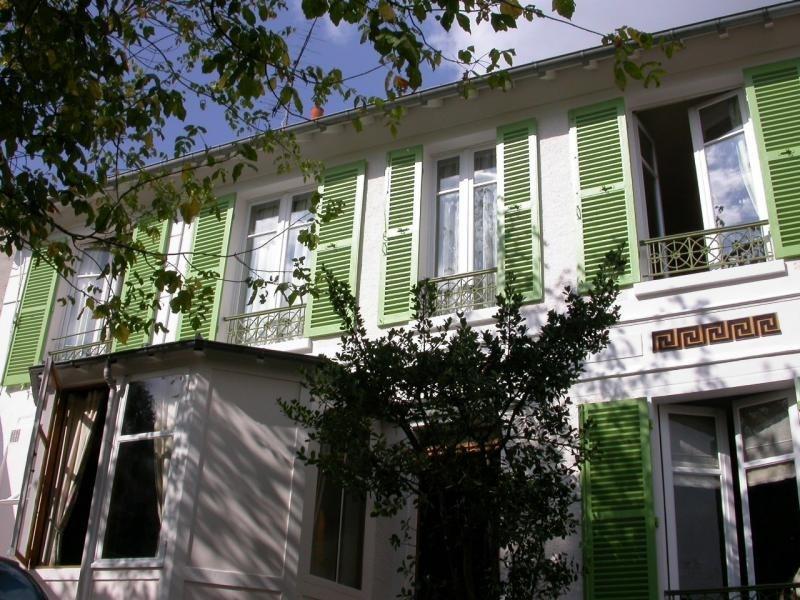 Sale house / villa Villennes sur seine 430000€ - Picture 1