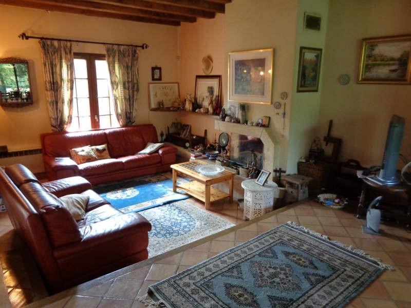 Sale house / villa Lesigny 405000€ - Picture 4
