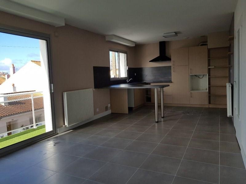 Vente appartement Les sables d'olonne 259900€ - Photo 4