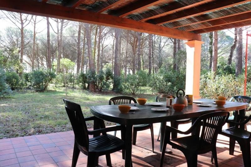 Location vacances maison / villa Cavalaire sur mer 1300€ - Photo 7