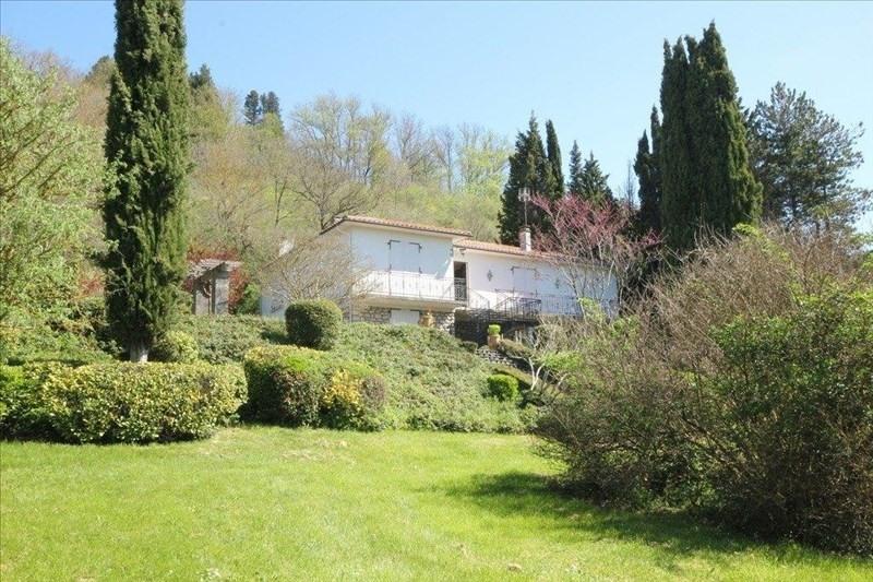 Sale house / villa Mirepoix 235000€ - Picture 1