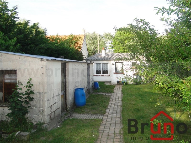 Vente maison / villa Le crotoy 87 700€ - Photo 2