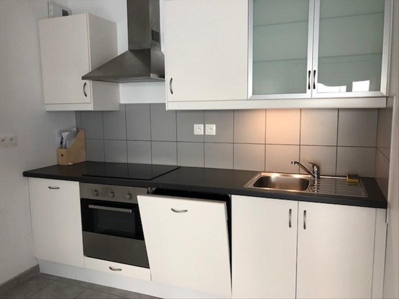 Location appartement Holtzheim 720€ CC - Photo 2
