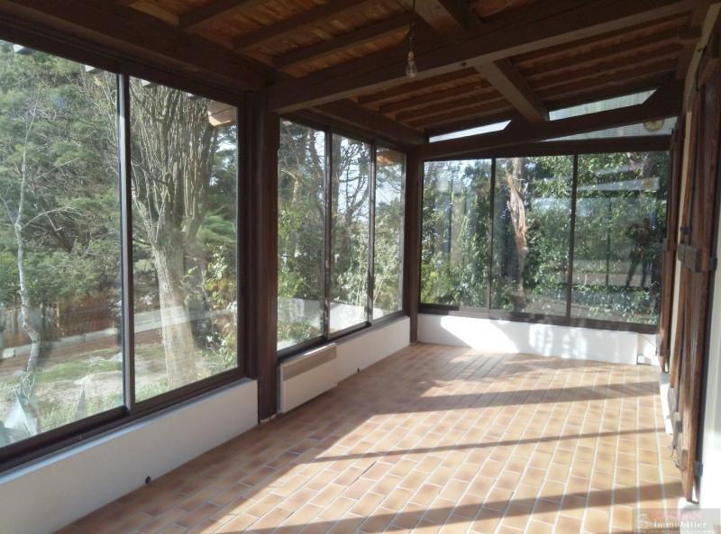 Venta  casa Villefranche de lauragais 265000€ - Fotografía 6