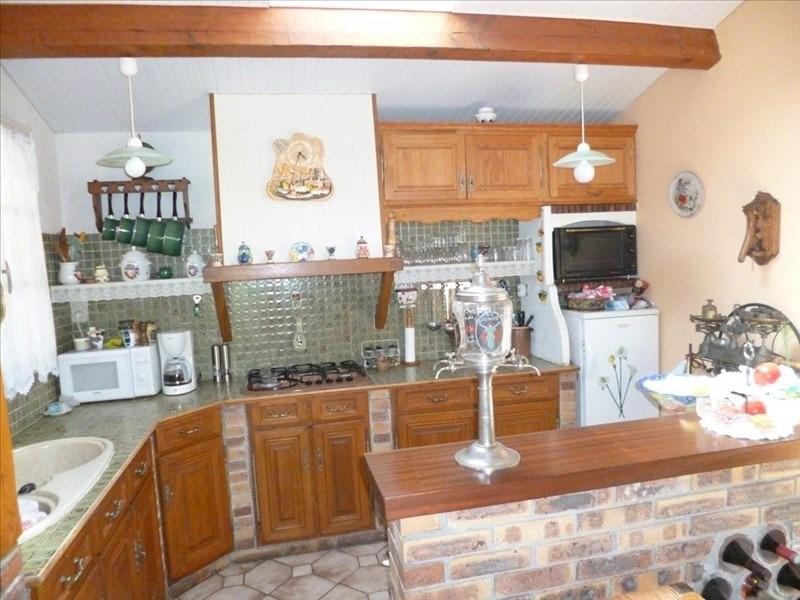 Vente maison / villa St denis d oleron 298400€ - Photo 5
