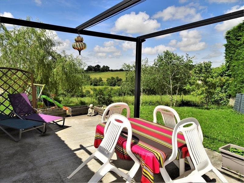 Verkoop  huis Denat 201000€ - Foto 9