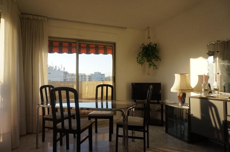 Sale apartment Cagnes sur mer 189000€ - Picture 1