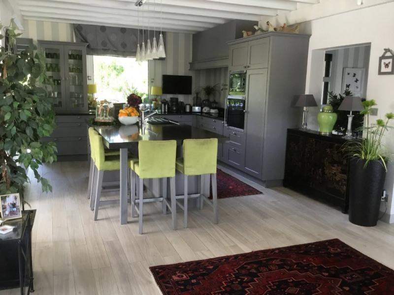 Vente de prestige maison / villa Limoges 572000€ - Photo 3
