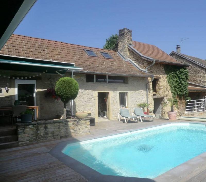 Vente maison / villa Chozeau 530000€ - Photo 3