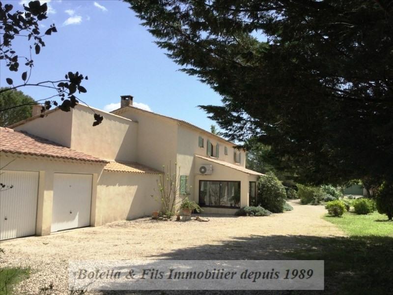 Verkoop van prestige  huis Uzes 525000€ - Foto 12