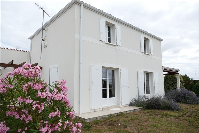 Sale house / villa St georges de didonne 288 800€ - Picture 13