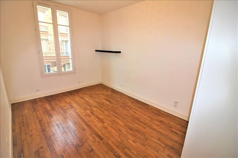 Rental apartment Boulogne billancourt 930€ CC - Picture 6