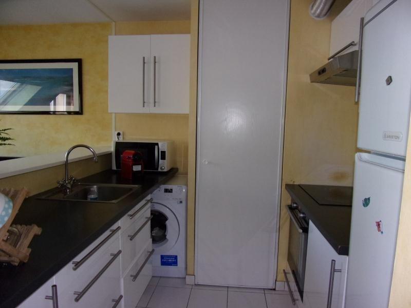 Vente appartement Sarcelles 166000€ - Photo 4