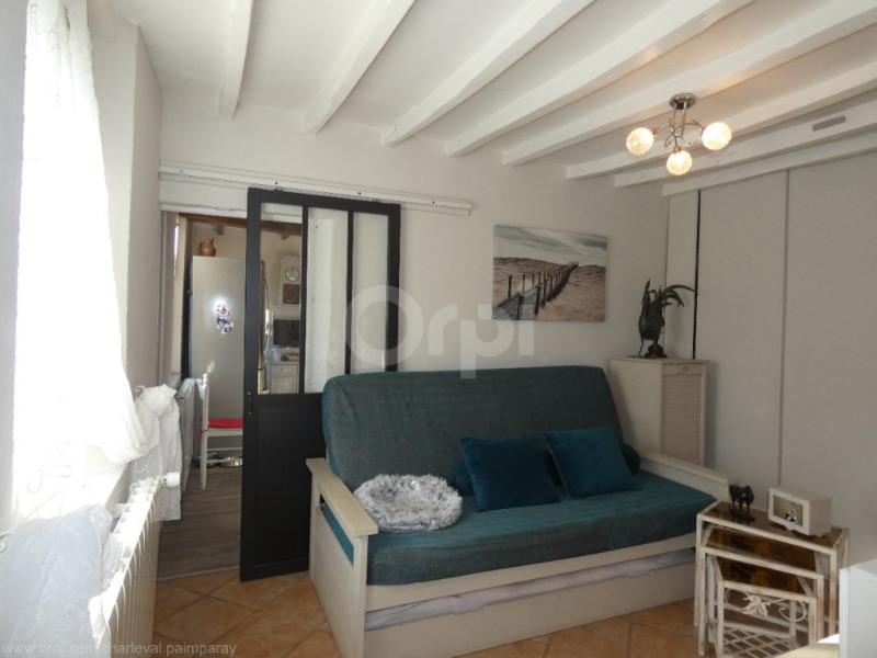 Vente maison / villa Beauficel-en-lyons 299000€ - Photo 13