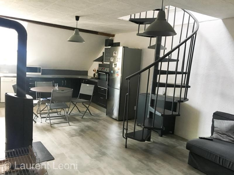 Vente appartement La ravoire 224 000€ - Photo 1