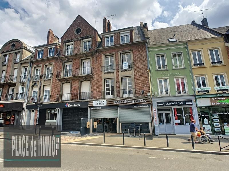 Sale building Abbeville 200 000€ - Picture 1