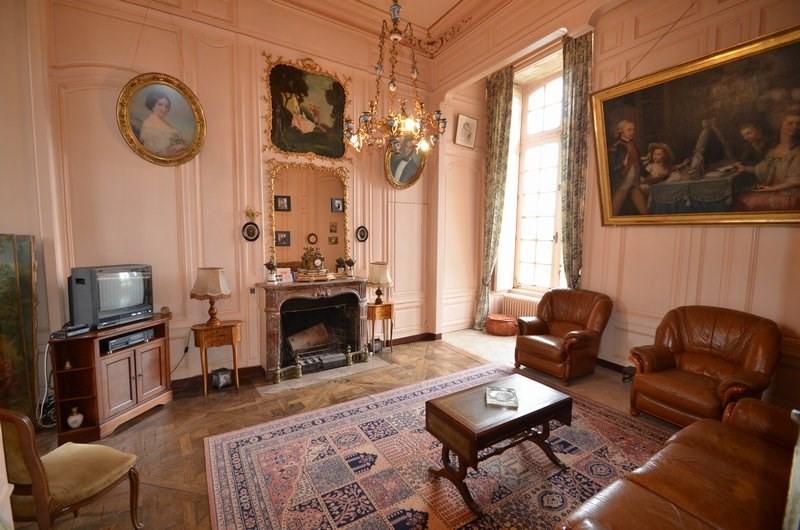 Venta de prestigio  castillo Valognes 1800000€ - Fotografía 5
