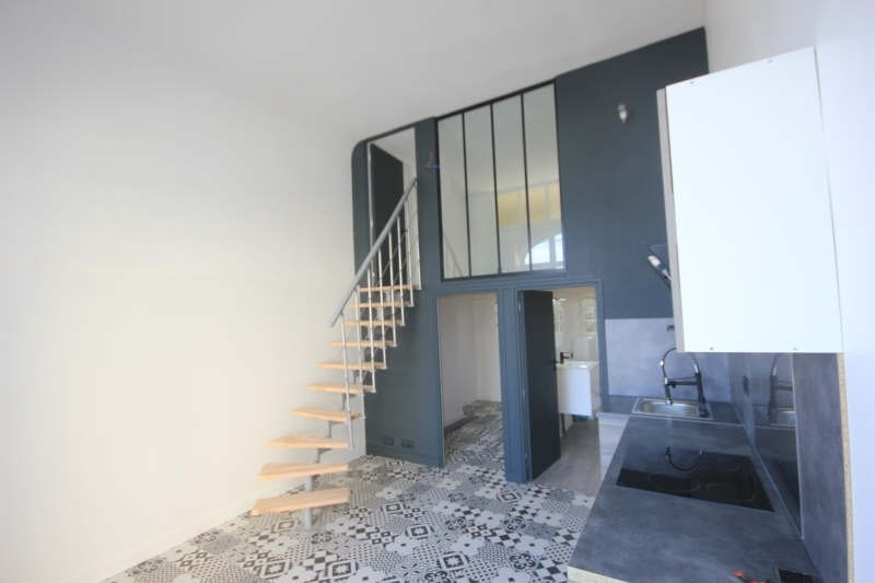 Sale apartment Houlgate 129 000€ - Picture 4
