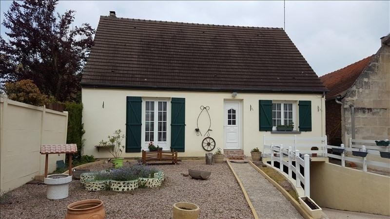 Vente maison / villa Thourotte 238000€ - Photo 1