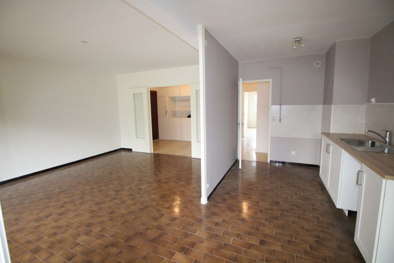 Sale apartment Grenoble 115 000€ - Picture 6