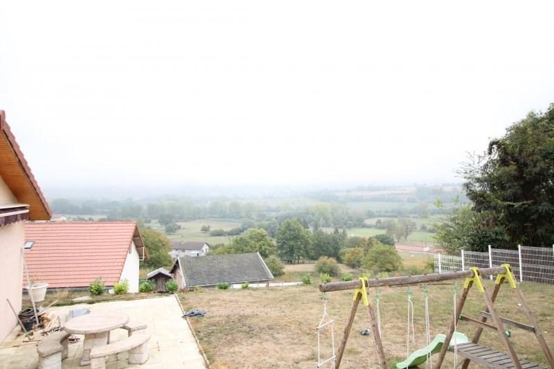 Vente terrain Biol 58000€ - Photo 2