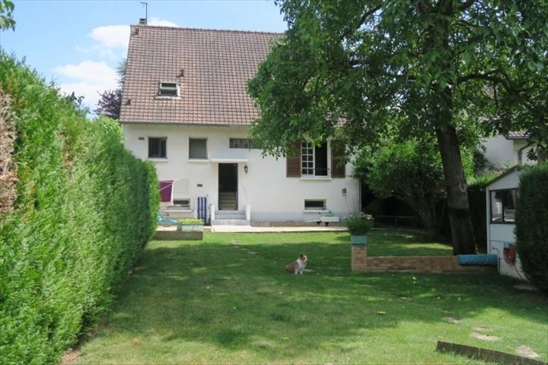 Sale house / villa Villemoisson sur orge 410000€ - Picture 1