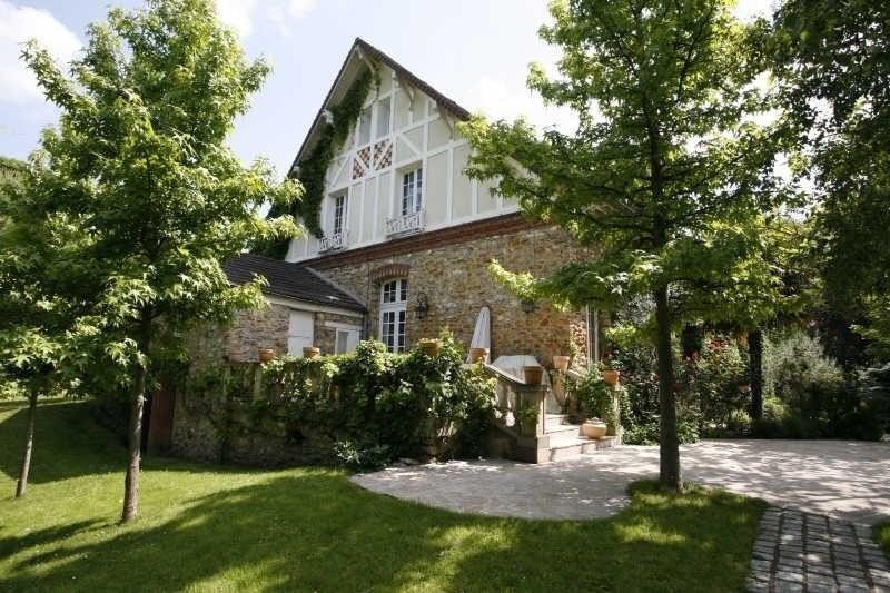Venta de prestigio  casa Vaux sur seine 1270000€ - Fotografía 2