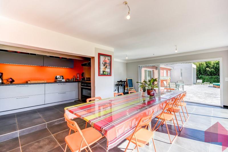 Venta  casa Saint-orens-de-gameville 455000€ - Fotografía 11