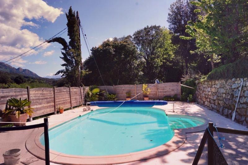 Vente maison / villa Valle-di-mezzana 425000€ - Photo 17