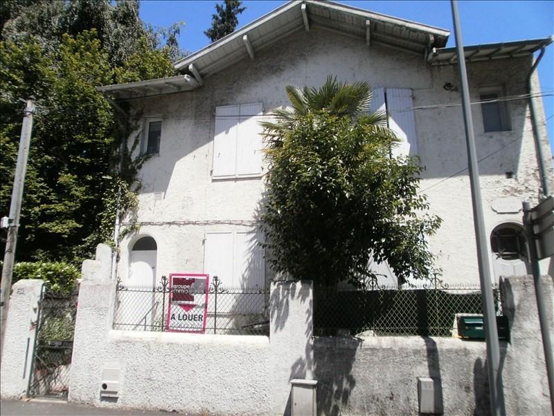 Location maison / villa Pau 700€ CC - Photo 1