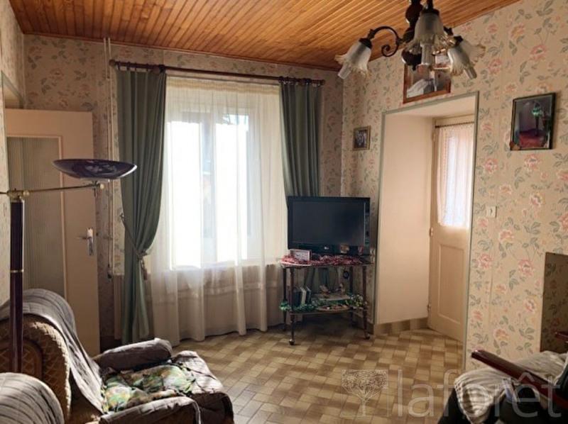 Sale house / villa Chateauvillain 275000€ - Picture 2