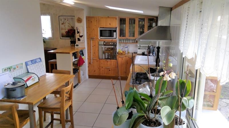 Venta  casa St germain les arpajon 379000€ - Fotografía 5