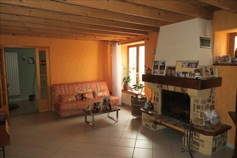 Vente maison / villa Mirepoix 273000€ - Photo 3