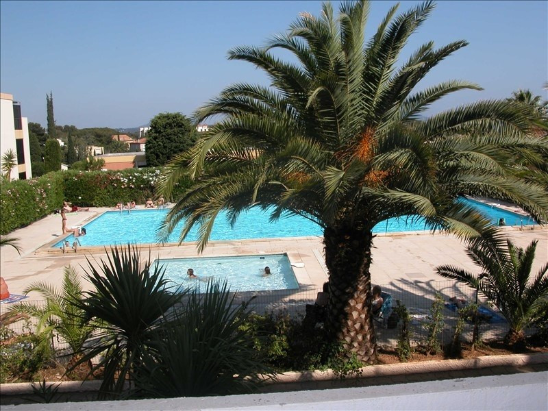 Sale apartment Bandol 289 000€ - Picture 1