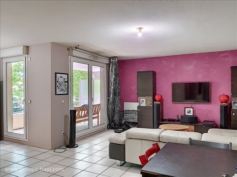 Vente appartement Grenoble 150 000€ - Photo 3