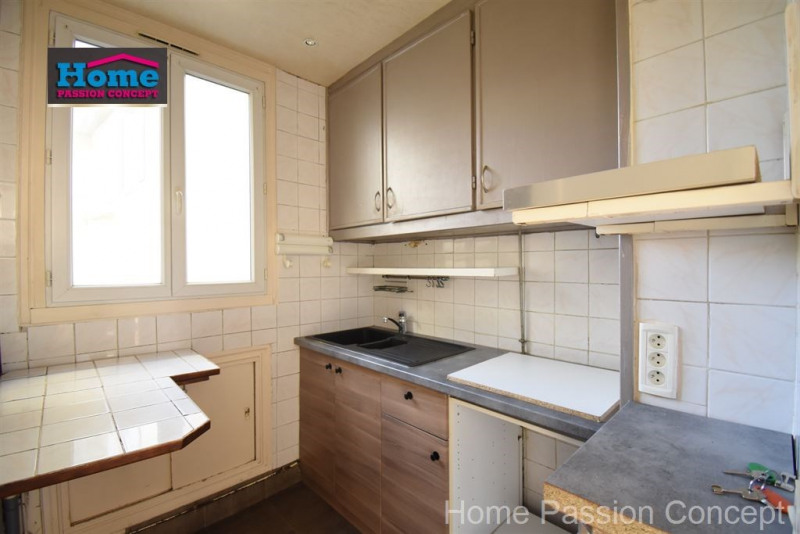 Location appartement Colombes 1 050€ CC - Photo 6