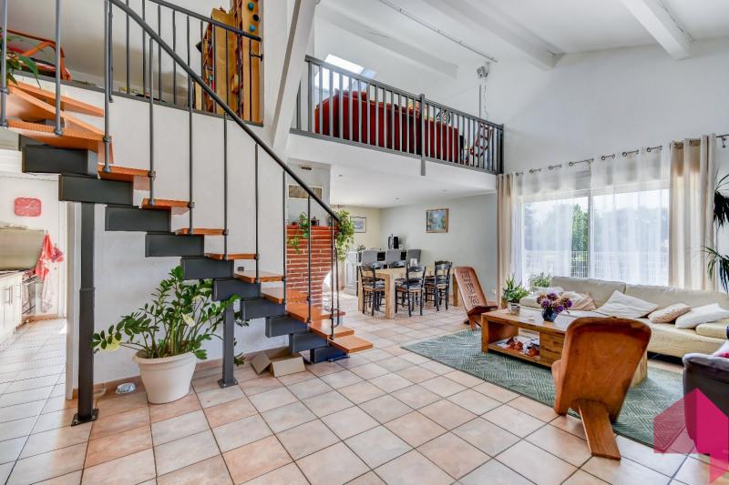 Sale house / villa Castanet-tolosan 444000€ - Picture 1