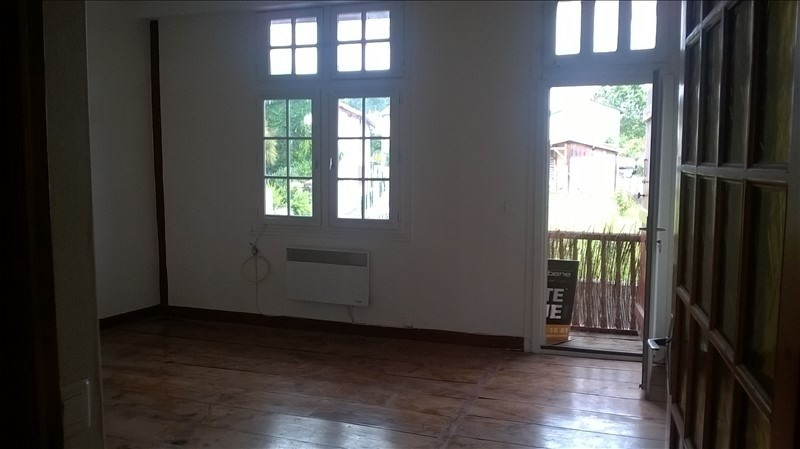 Rental apartment St pee sur nivelle 480€ CC - Picture 2